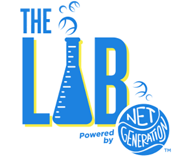 The Lab logo